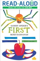Sammy Spider's First Rosh Hashanah Cover Image