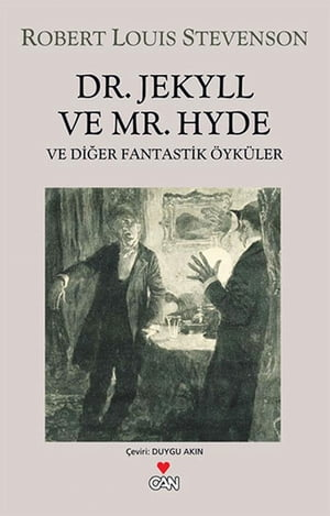 Dr. Jekyll ve Mr. Hyde Ve Diğer Fan, Ekp