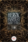 Heroic Fantasy Short Stories Cover Image