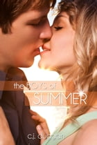 The Boys of Summer (The Summer Series) (Volume 1) by C.J Duggan