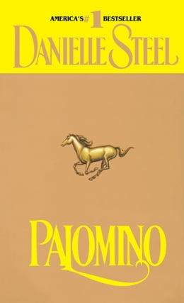 Book Palomino by Danielle Steel