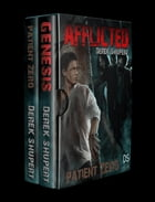 Afflicted Series (Books 0-1) by Derek Shupert