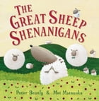 The Great Sheep Shenanigans Cover Image