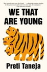 We That Are Young Cover Image
