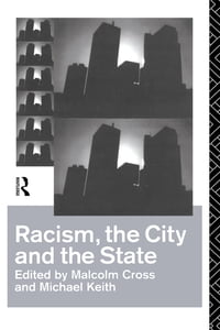 Racism, the City and the State