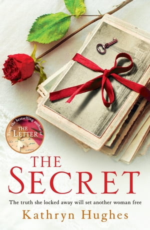 The Secret The gripping drama from the #1 Bestselling Author of The Letter