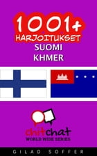 1001+ harjoitukset suomi - Khmer by Gilad Soffer