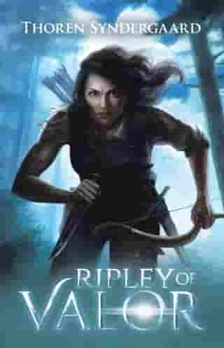 Ripley of Valor by Thoren Syndergaard