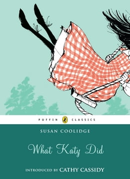 Book What Katy Did by Susan Coolidge