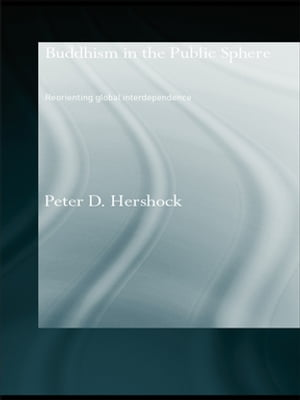 Buddhism in the Public Sphere