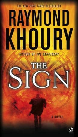 Book The Sign by Raymond Khoury