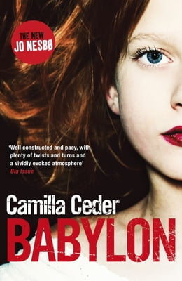 Book Babylon by Camilla Ceder