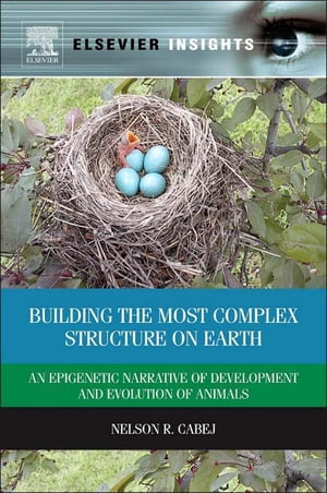 Building the Most Complex Structure on Earth An Epigenetic Narrative of Development and Evolution of Animals