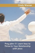 Pray John 17: Learn how to Thrive in Your Relationship with Jesus by Lucinda J Warner