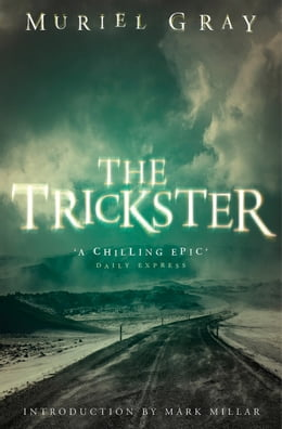 Book The Trickster by Muriel Gray