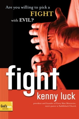 Book Fight by Kenny Luck