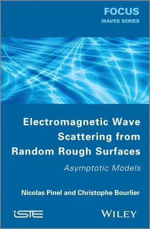 Electromagnetic Wave Scattering from Random Rough Surfaces Asymptotic Models
