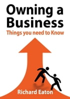 Owning a Business: Things You Need to Know