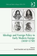 The years 1650 to 1750 - sandwiched between an age of 'wars of religion' and an age of 'revolutionary wars' - have often been characterized as a 'de-ideologized' period. However, the essays in this collection contend that this is a mistaken assumption. For whilst international relations during this time may lack the obvious polarization between Catholic and Protestant visible in the proceeding hundred years, or the highly charged contest between monarchies and republics of the late eighteenth ce