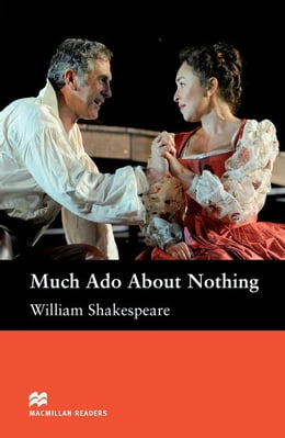 Book Much Ado About Nothing: Intermediate ELT/ESL Graded Reader by Shakespeare, William
