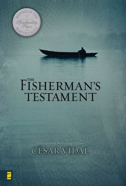 Book The Fisherman's Testament by César Vidal