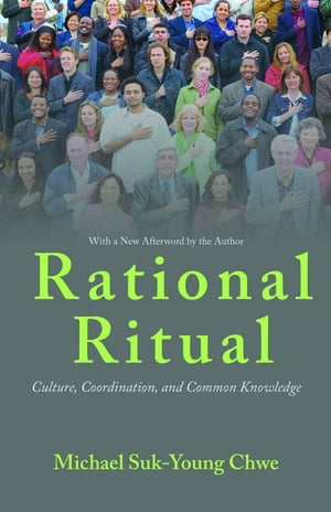 Rational Ritual Culture,  Coordination,  and Common Knowledge