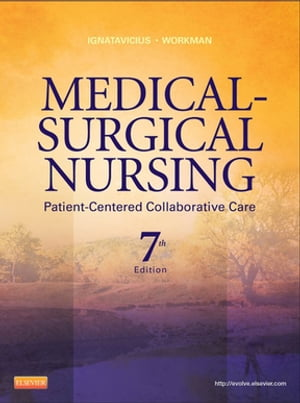 Medical-Surgical Nursing Patient-Centered Collaborative Care