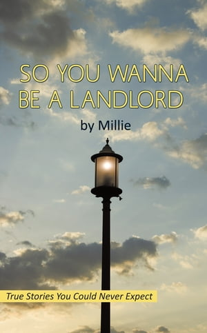 So You Wanna Be a Landlord