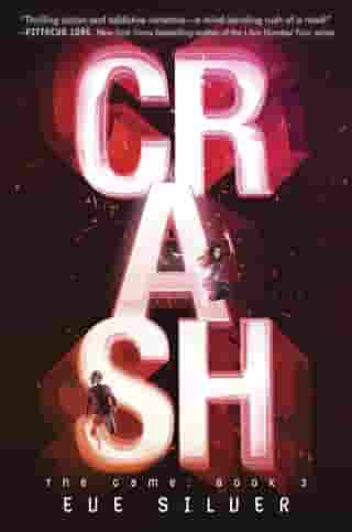Crash by Eve Silver