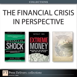 Book The Financial Crisis in Perspective (Collection) by Mark Zandi