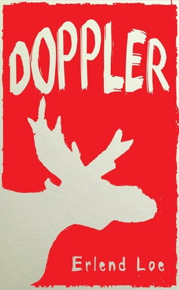Book Doppler by Erlend Loe