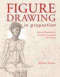 Figure Drawing in Proportion debeb911-2db3-4082-bb54-e3bd398b1625