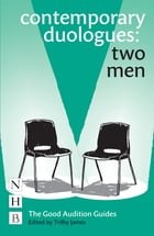 Contemporary Duologues: Two Men by Trilby James
