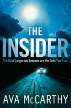 The Insider by Ava McCarthy