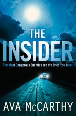 Book The Insider by Ava McCarthy