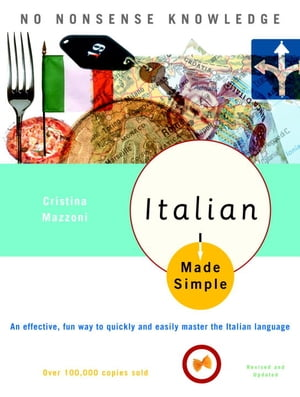Italian Made Simple Revised and Updated