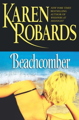 Book Beachcomber by Karen Robards