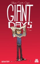 Giant Days #9 by John Allison