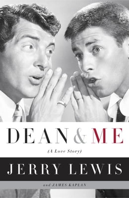 Book Dean and Me: (A Love Story) by Jerry Lewis
