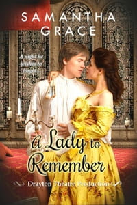 A Lady to Remember: Drayton Theatre Production, #2