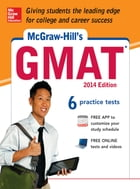 McGraw-Hill's GMAT, 2014 Edition by James Hasik