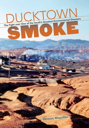 Ducktown Smoke The Fight over One of the South's Greatest Environmental Disasters