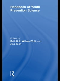 Handbook of Youth Prevention Science