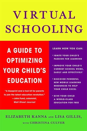 Virtual Schooling A Guide to Optimizing Your Child's Education