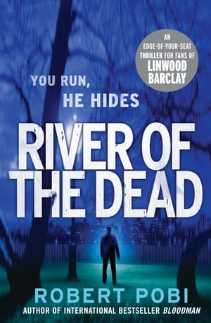 River of the Dead Crime Thriller