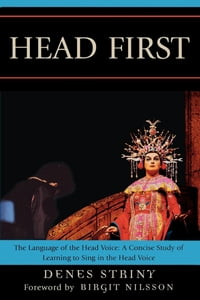Head First: The Language of the Head Voice