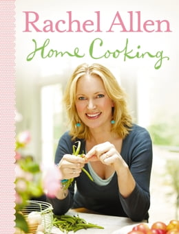 Book Home Cooking by Rachel Allen