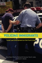 Policing Immigrants Cover Image