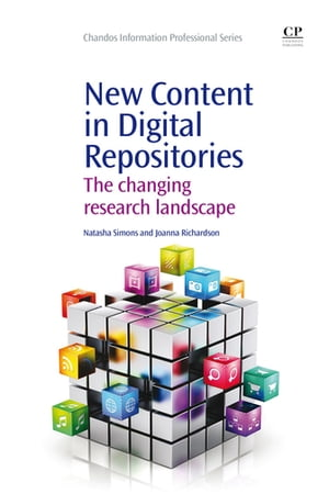 New Content in Digital Repositories The Changing Research Landscape