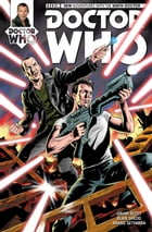 Doctor Who: The Ninth Doctor #4 by Cavan Scott